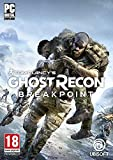 Tom Clancy's Ghost Recon Breakpoint Standard- PC [Edizione: Germania]
