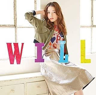 WILL(regular) by Rei Yasuda (2014-10-08)