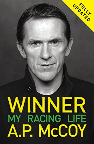 Winner: My Racing Life (English Edition)