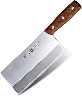 Mrjg Carne Acero Inoxidable Cuchillo de Cocina de Calidad de Corte del Cuchillo por la Cuchilla de Cocina la Herramienta Cuchillo de Carnicero Pro Cuchillo de Cocina