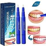 Teeth Whitening Pen,Natural Teeth Whitening Gel,Teeth Whitening Kit,Effective,Painless,Professionally Formulated & Smart Whitening,Beautiful White