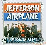 Songtexte von Jefferson Airplane - Jefferson Airplane Takes Off