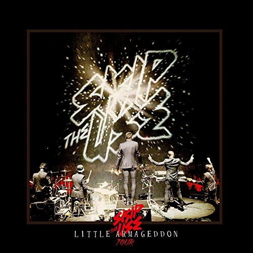 Little Armageddon Tour [Italia] [DVD]