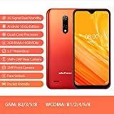 Zoom IMG-1 offerte smartphone ulefone note 8