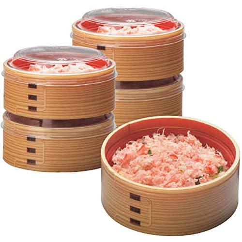 鳥取県産 蟹 ご飯 5食 セット