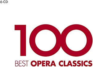 100 Best Opera Classics / Beethoven