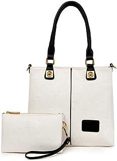 النساء حقائب هوبو الكتف حمل بو الجلود حقائب ذات سعة كبيرة