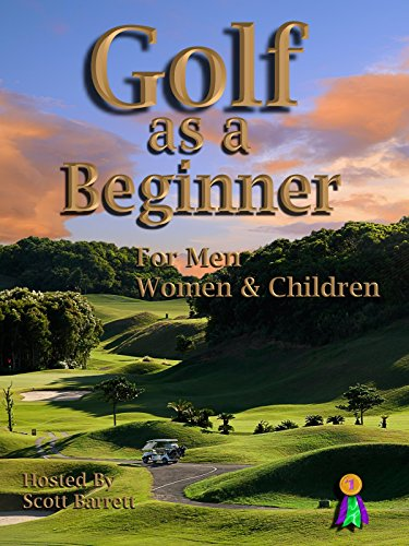 Golf as a Beginner
