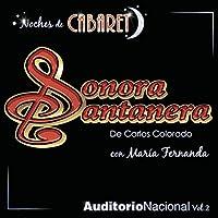 Noches De Cabaret (Incl. DVD)