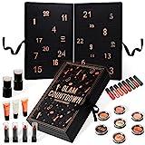 KreativeKraft Calendario de Adviento Maquillaje 2021, Advent Calendar para Adolescentes y Mujer
