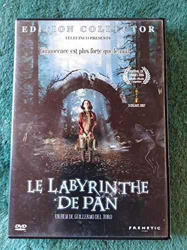 Le Labyrinthe De Pan - Edition Collector