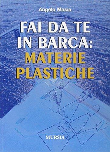 Materie Plastiche: termoplastici, termoindurenti ed elastomeri