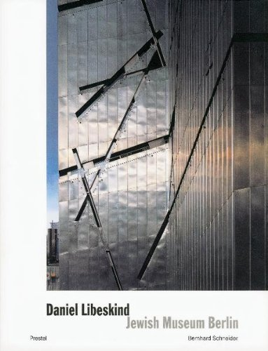 Daniel Libeskind: Jewish Museum Berlin (Architecture S.)