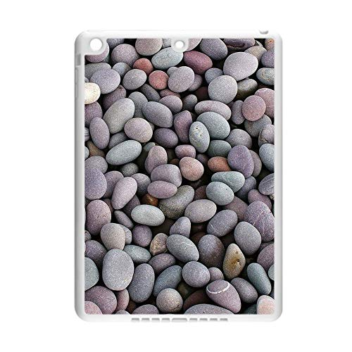 For Ipad Air 1St Apple Slim Thin Have Beautiful Cobblestone 2 Phone Shell Abs Boys Choose Design 115-3