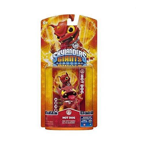 Figurine Skylanders : Giants - Hot Dog