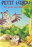 Petit Hibou - Une surprise pour petit hibou [Francia] [DVD]