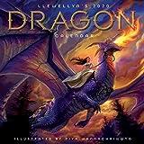 Llewellyn s 2020 Dragon Calendar