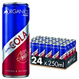 ORGANICS by RED BULL Simply Cola BIO 250 ml (cartone da 24)