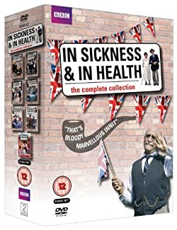 In Sickness & In Health - The Complete Collection