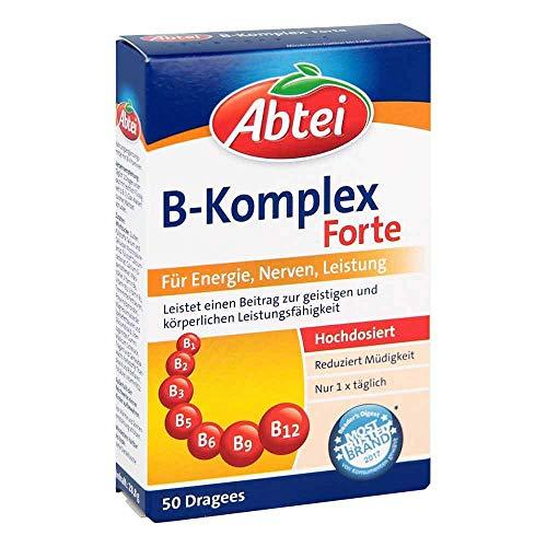 Abtei B Komplex Forte, 50 St. Tabletten