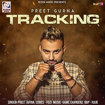 Tracking (feat. Raja)