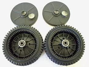 craftsman 650 series push mower