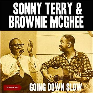 Going Down Slow (Album of 1952)