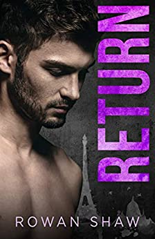 RETURN (Rewind Book 2) by [Rowan Shaw]