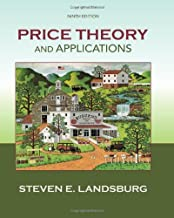 By Steven Landsburg - Price Theory and Applications (9th Edition) (7/22/13)