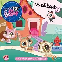 Wo ist Ben?: Littlest Pet Shop 1