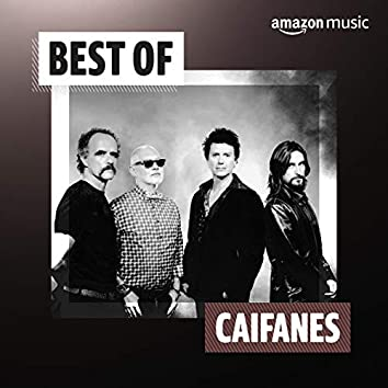 Best of Caifanes