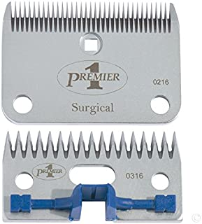 Premier Surgical Clipping Blade Set