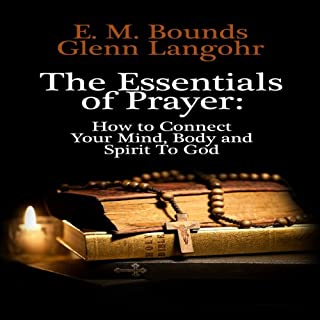 The Essentials of Prayer audiobook cover art