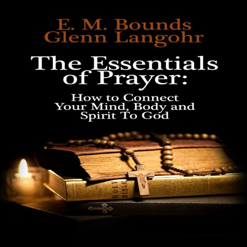 The Essentials of Prayer cover art