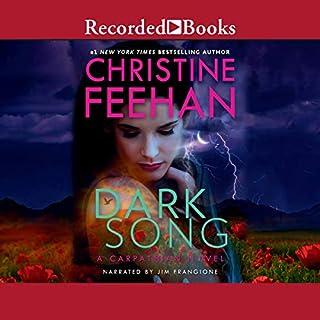 Dark Song cover art