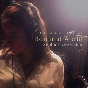 Beautiful World Studio Live Session