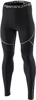 Winter Warm Thermal Fleece Running Tights Men Gym Fitness Crossfit Football Training Sport Leggings