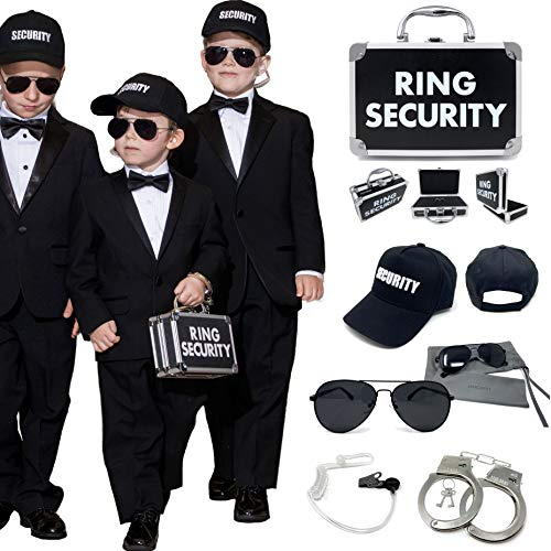 Ring Bearer Set