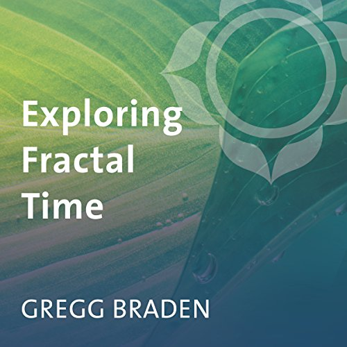 Exploring Fractal Time audiobook cover art