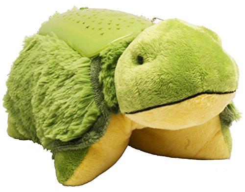 Pillow Pets Dream Lites - Tardy Turtle 11'