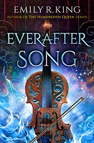 Everafter Song (The Evermore Chroni…