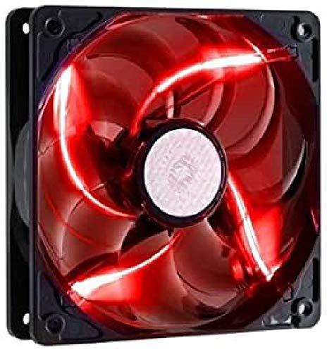 Cooler Master SickleFlow 120 Red Ventola per Case '2000 RPM, 120mm, LED Rossi' R4-L2R-20AR-R1
