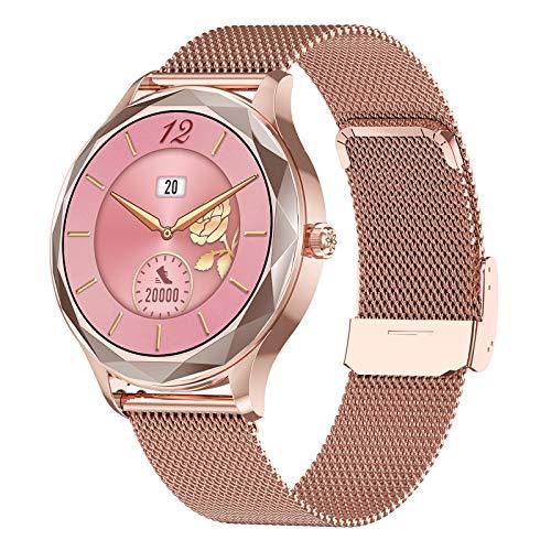 Smartwatch Mujer  marca KOSCHEAL