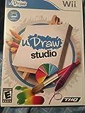 Wii uDraw Studio