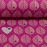 LajaW Sweat Blätter byGraziela gedecktes pink | 26,50