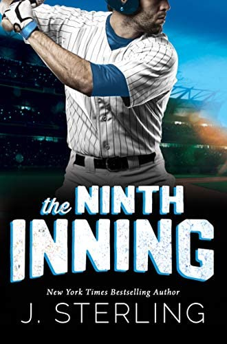 The Ninth Inning A New Adult Sports Romance The Boys of Baseball Book 1 product image