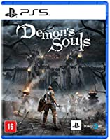 Demon's Souls - PlayStation 5