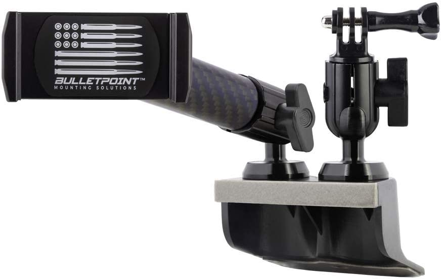 Bulletpoint Dash Mount Cell We OFFer at cheap Clearance SALE! Limited time! prices Phone Holder Wr with Jeep Compatible