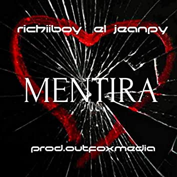 Mentira (feat. El Jeanpy)