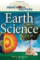 Homework Helpers: Earth Science (Homework Helpers Study Guides)